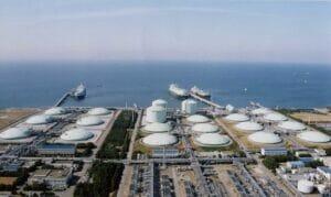 استفاده آزمایشی از LNG در قایقهای صیادی هند
