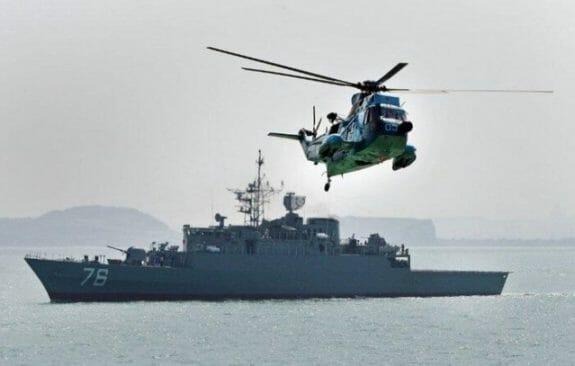 عصر جدید نیروی دریایی راهبردی با عملیاتی شدن «باور ۳۷۳»