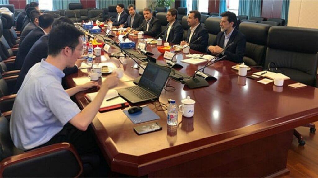 درخواست چینیها برای سرمایهگذاری در بنادر ایران