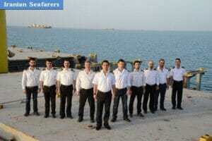 دریانوردان ایرانی