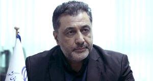 سیامک سید مرندی - رئیس دبیرخانه شورای عالی صنایع دریایی