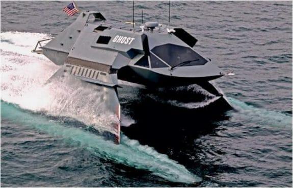چرایی عدم وجود شناورهای هیدروفویل کرافت و SWATH در ناوگان نیروی دریایی ایران