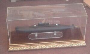 ماکت زیردریایی طارق