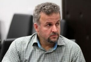 مجید-صیادنورد کارشناس مناطق آزاد