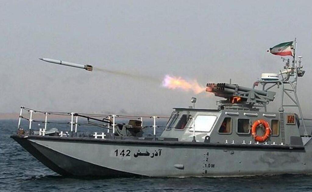 چرایی-عدم-وجود-شناورهای-هیدروفویل-کرافت-و-SWATH-2در-ناوگان-نیروی-دریایی-ایران
