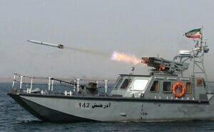 چرایی عدم وجود شناورهای هیدروفویل کرافت و SWATH 4در ناوگان نیروی دریایی ایران