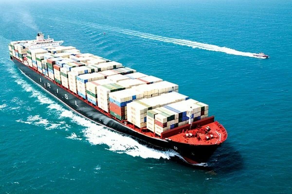 سهم 20 درصدی کشتیرانی از حمل و نقل کالا به بنادر کشور