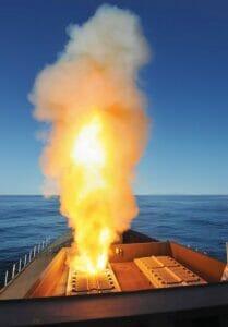 عصر جدید نیروی دریایی راهبردی با عملیاتی شدن باور ۳۷۳
