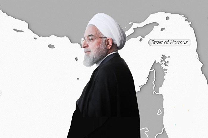 «ابتکار صلح هرمز» طرحی در مقابل ائتلاف شکست خورده آمریکا