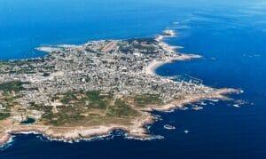 خبری خوش برای حل مسئله آب جزیرهنشینان