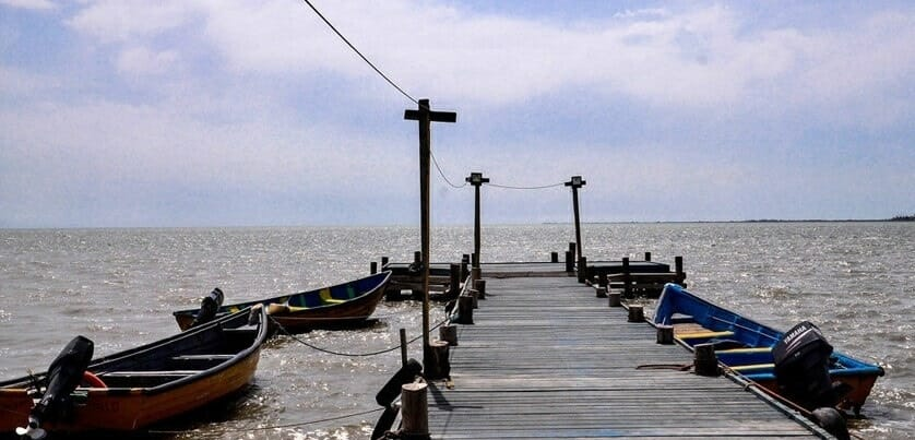 سازمان بنادر ۱۰۰ میلیارد تومان هزینه لایروبی خلیج گرگان را تامین میکند