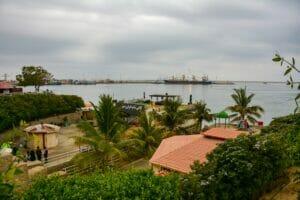 ساحل لیپار بندر چابهار