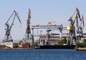 ساخت نخستین کشتی حامل بالگرد در روسیه