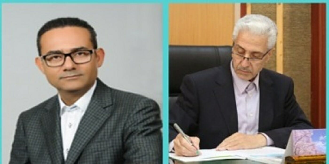 سرپرست پارک علم و فناوری خلیج فارس(قشم) منصوب شد