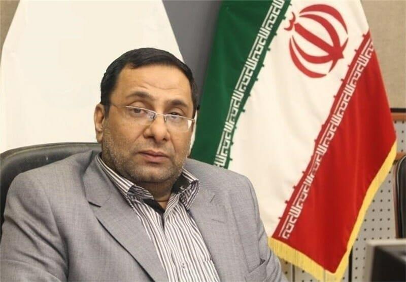 سید پرویز محبی نوذر سرپرست معاونت صید و ماهیگیری سازمان شیلات ایران
