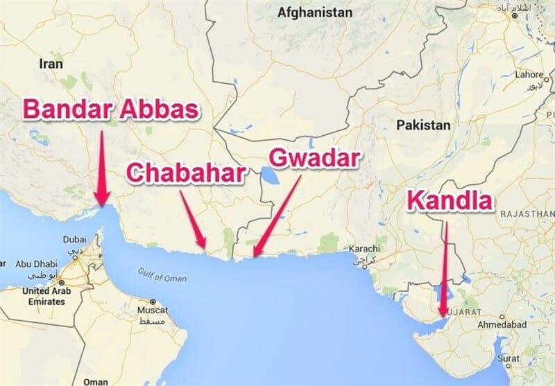جنگ تجاری چین و آمریکا، فرصت ناب برای ایران در پاکستان