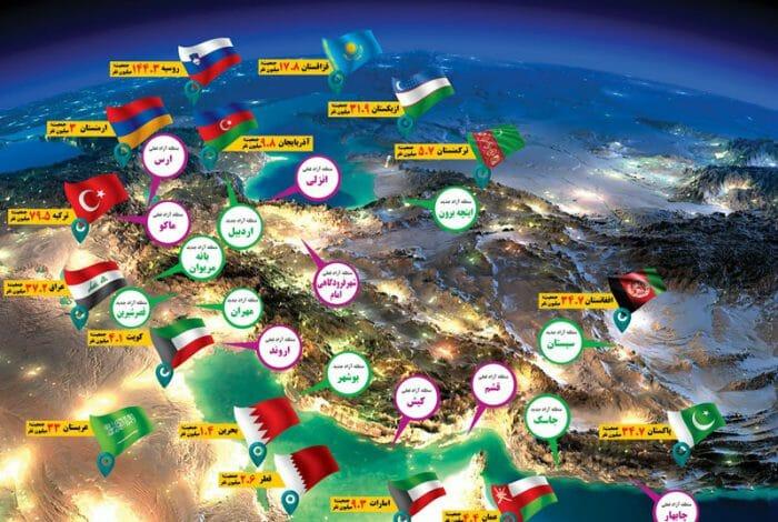 مناطق آزاد تجاری- صنعتی جدید کداماند؟ +ویژگیها