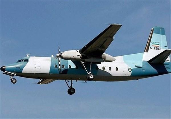 هواپیمای فوکر ۲۷