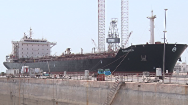 پایان تعمیرات دو تانکر فرآورده بر در ایزوایکو