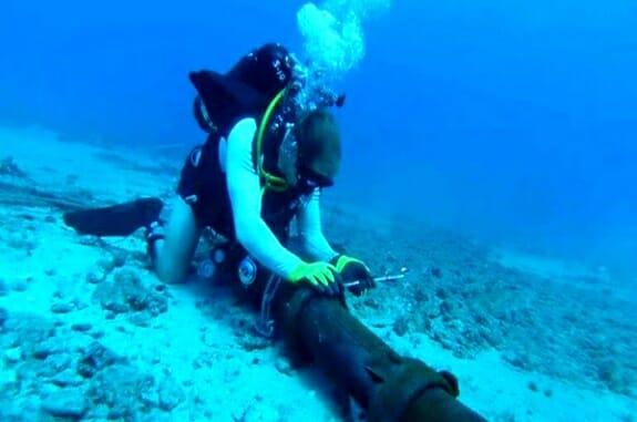 کابل زیر دریایی (Subsea Cable)