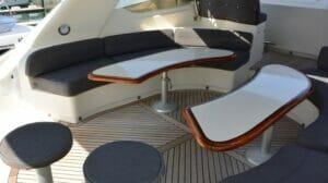 بازار بزرگ قایق شناور و کشتی تفریحی گردشگری دریایی