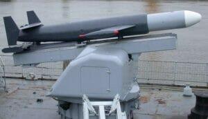 اژدر ضد زیردریایی مالافون نیروی دریایی فرانسه