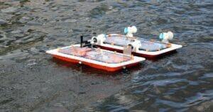 Roboat-قایق-رباتیک