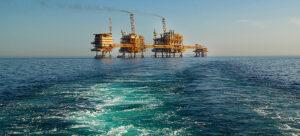 سکوی نفت و گاز دریایی سروش -شرکت نفت فلات قاره