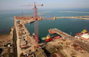 شرکت صنعتی دریایی ایران - صدرا نکا خزر