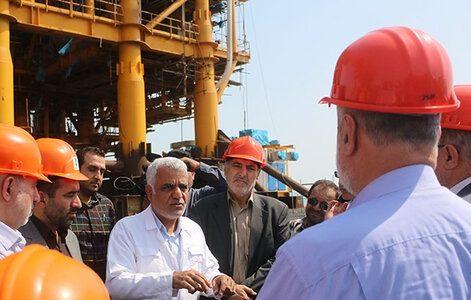 بازدیداعضای فراکسیون بنادر و دریانوردی مجلس شورای اسلامی از ایزوایکو