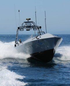 نمونه ای تلاش های شرکت Textron آمریکا برای مسلح کردن شناور بدون سرنشین