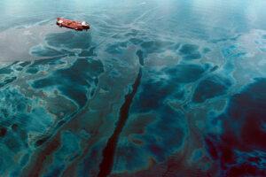 وضعیت آلودگی خلیجفارس بحرانی است