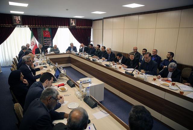 آغاز فعالیت کارگروه های تخصصی «کمیته توسعه دریا محور»