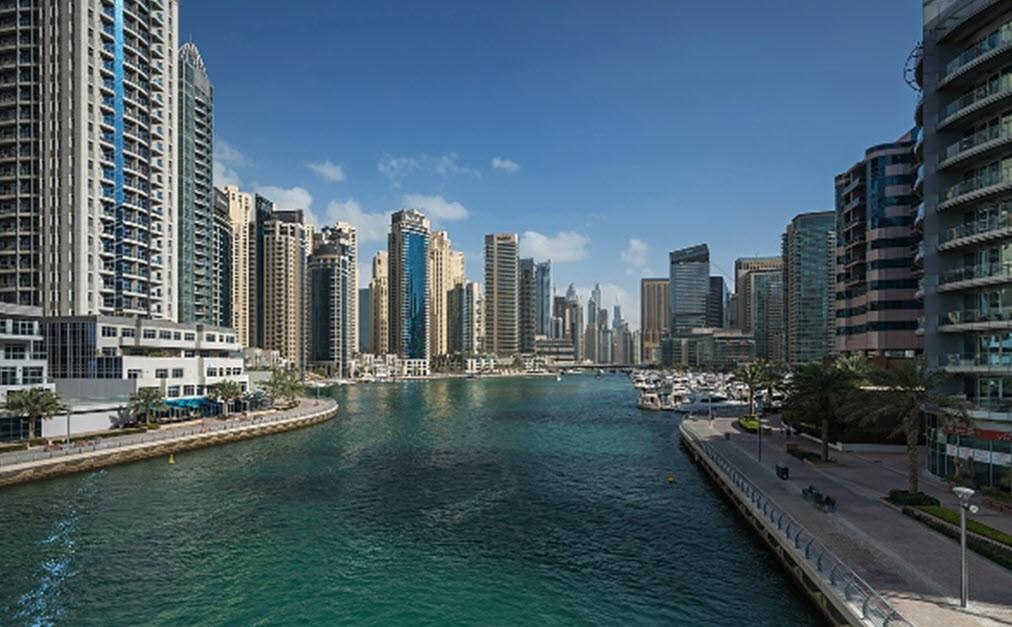 ایجاد کانال هاي آب قابل قايقراني در شهرهاي ساحلي و بندری