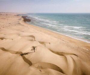 توسعه گردشگری دریایی سواحل مکران