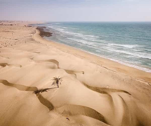 پیشانی توسعه سواحل مکران، توسعه بندر چابهار است