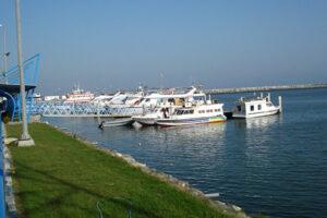 بندر شهید حقانی- بزرگترین پایانه مسافربری دریایی ایران