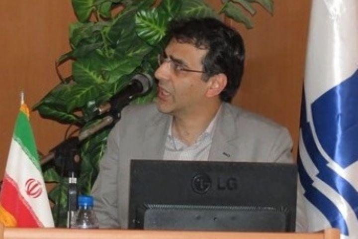 داوود میرشکار-مدیر کل دفتر زیستبومهای دریایی