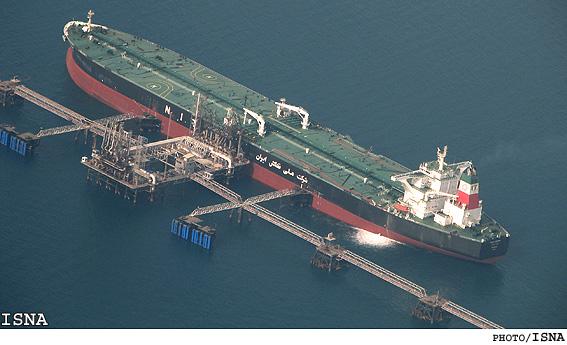 سوخت رسانی به کشتی ها در بندر خلیج فارس ۳۲ درصد افزایش یافت