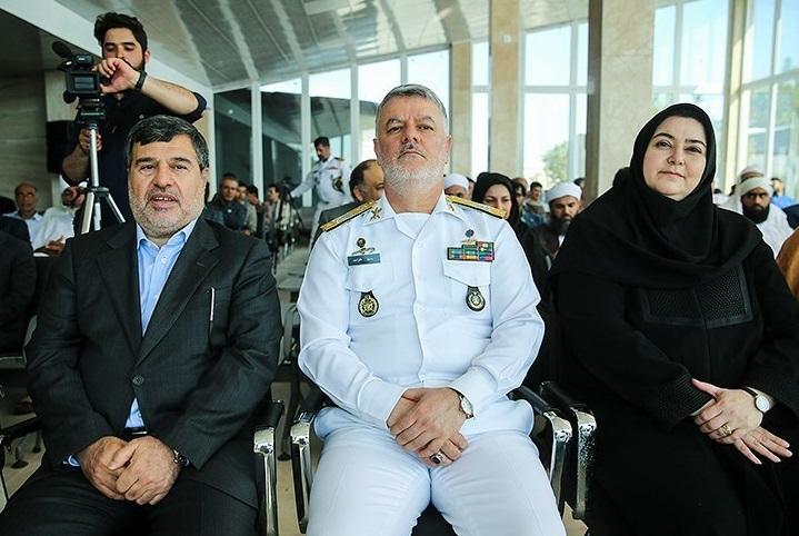 افتتاح رسمی فرودگاه شهدای هفتم آذر جاسک