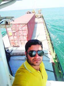 خالد دریس؛ ناخدای نجات فرمانده کشتی عروس دریا