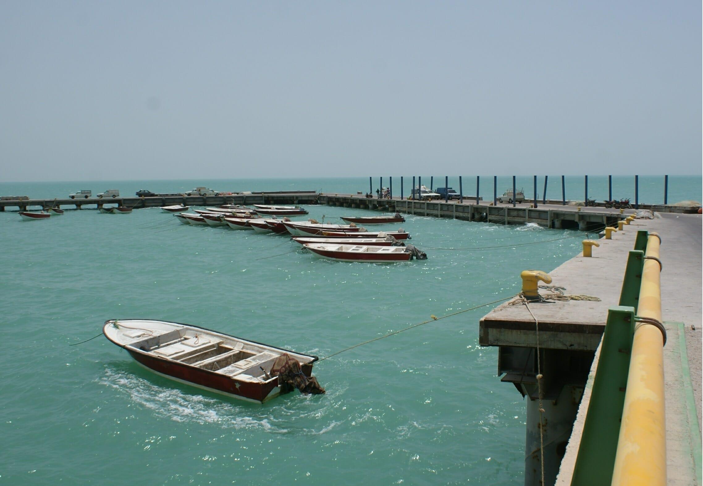 هندیجان، شهر کوچک صیادی که بندری تجاری خواهد شد