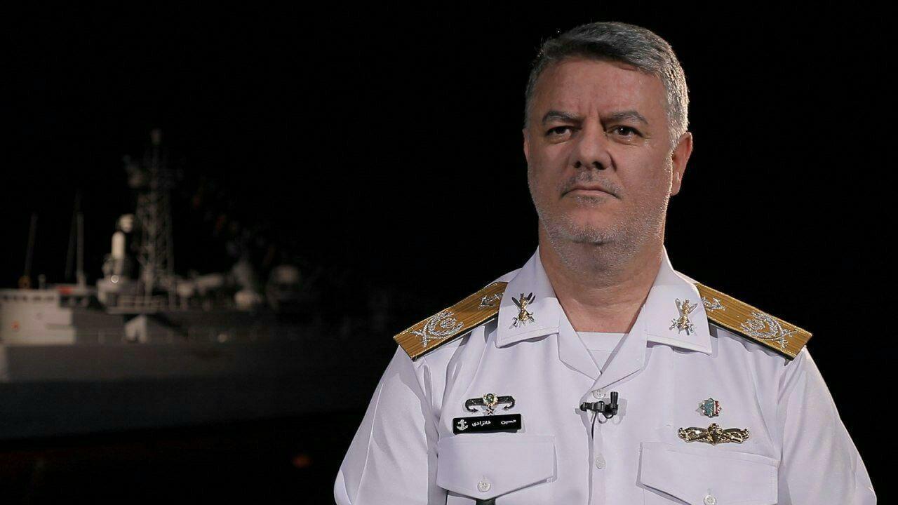 اولین مین شکار امسال به مجموعه نیروی دریایی ملحق میشود