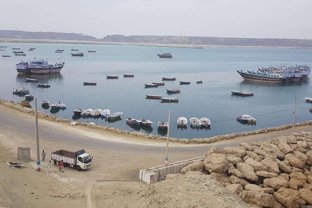 بازارچه مرزی پسابندر نوید دهنده توسعه اقتصادی در سواحل مکران