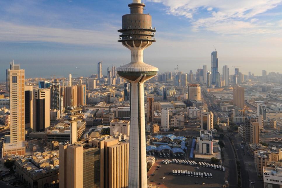 برج آزادي کویت؛ دومين نماد معروف کشور کويت به ارتفاع 187 متر