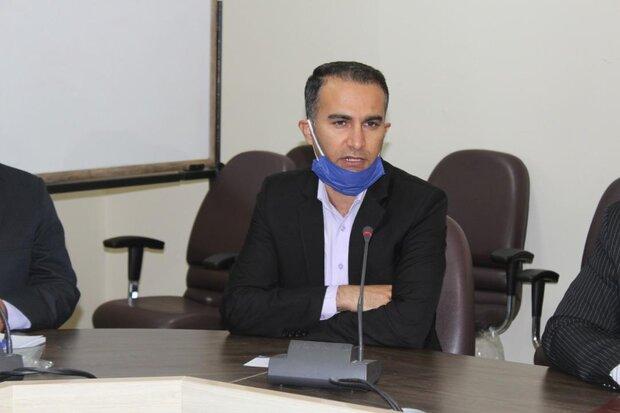 بهروز خواجه رئیس شورای شهر جزیره خارک