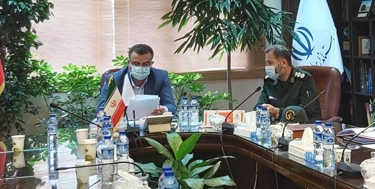تاکید استانداری مازندران بر آزادسازی سواحل