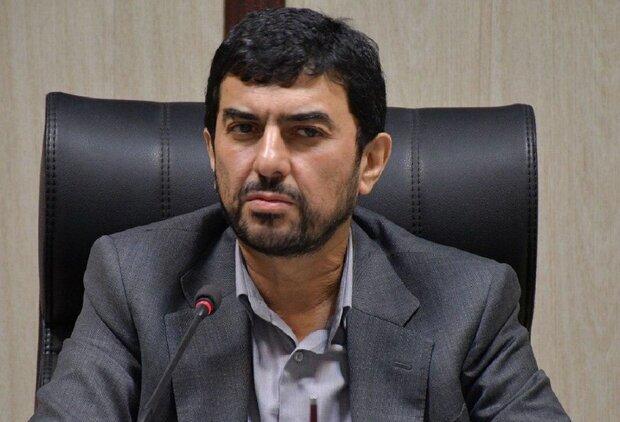 حسین مدرس خیابانی سرپرست وزارت صمت