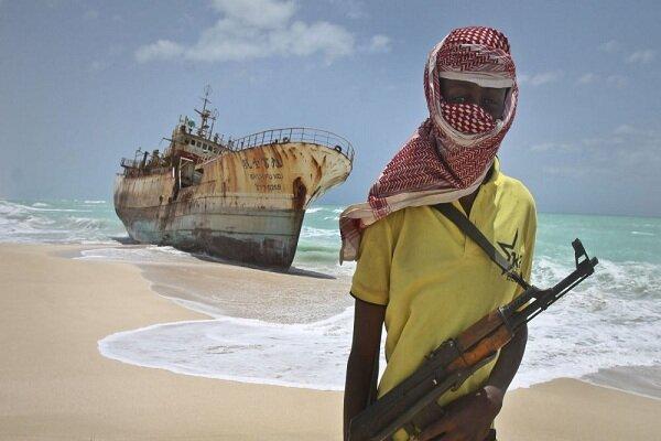 دزدی دریایی