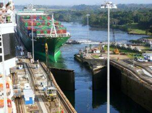 سد سلولی کانال پاناما